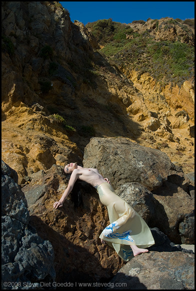 Aradia, Malibu 2008