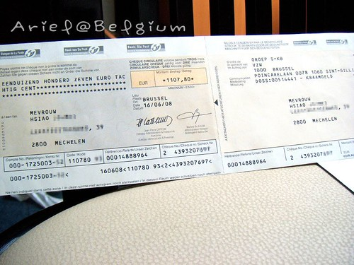 Kraamgeld 2008.06.17