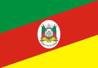 Bandeira_Estado_RioGrandedoSul_Brasil