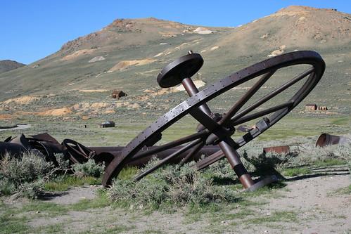 Bodie Wheel I C
