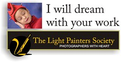 I will dream with your work 2
