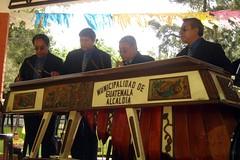 Marimba de la municipalidad