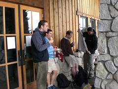 Yosemite (HappinessSam) Tags: me byers reiner grimm