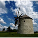 Windmill / Clouds