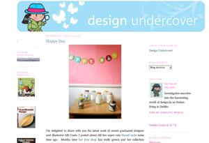 Design Undercover 1