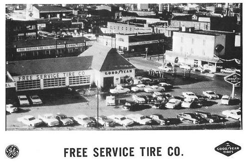Free Service Tire Co.