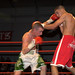 John Donnelly (Liverpool) v Faycal Massaoudene (France) Bantamweight
