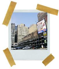 parking in NY (Mürfila) Tags: usa ny newyork murfila mürfila