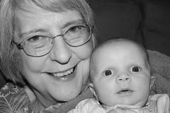 Grandma and You!