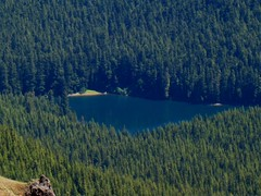 Zoomed lost lake