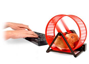 USB Hamster