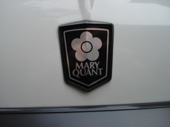 "1988 Mini 'Designer"" Mary Quant • <a style=""font-size:0.8em;"" href=""http://www.flickr.com/photos/9907391@N02/2685310999/"" target=""_blank"">View on Flickr</a>"