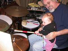 DSCN6135 (makletannr) Tags: grandma day with cassidy first grandpa tanner claires sittin