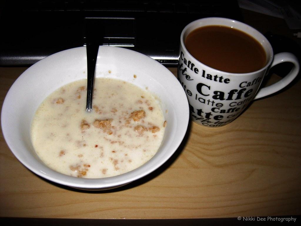 Breakfast 28/07/08