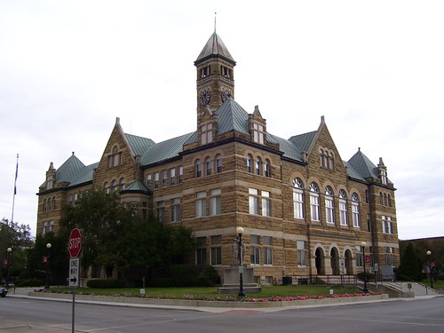 Urbandale (IA) United States  City new picture : Charleston IL Coles County Court House by ibzumin
