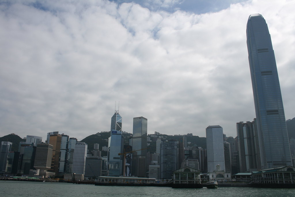 Hong Kong - GRIS