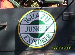 Iguazu zafari / zafari en el Iguazú (♥  evelyn  ♥) Tags: misiones iguazufalls cataratasdeliguazú
