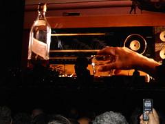 Roger Waters, Ciudad Atarfe