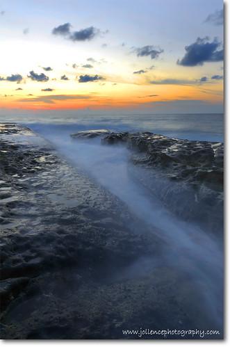 Mengayau Sunset II