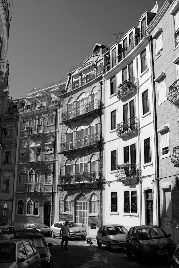Ruas Inglesas em Lisboa