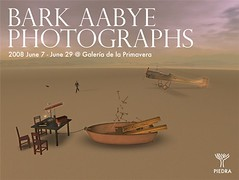 Bark Aabye Photographs
