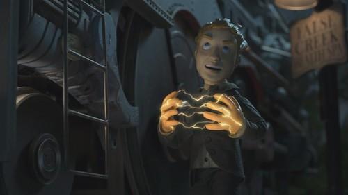 Edison and Leo - Electro