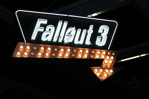 Fallout 3 Sign