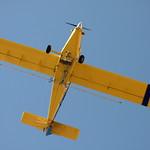 In flight thumbnail