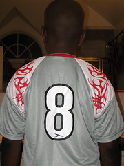 Geremedia Soccer Team