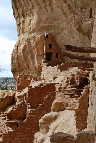 Long House, Mesa Verde by you.