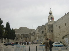 Bethlehem (ayaok) Tags: church israel palestine middleeast