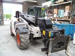 bobcat T3571