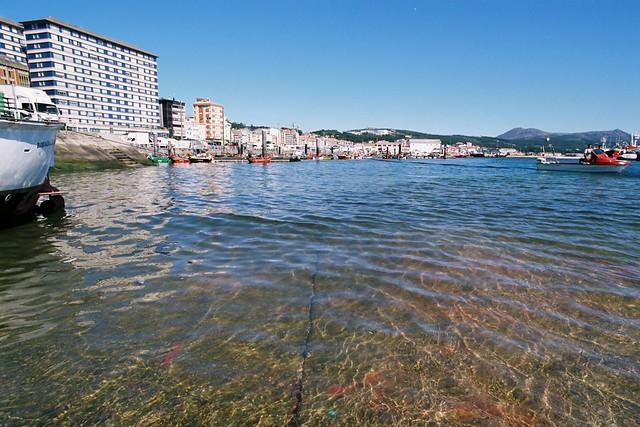 Riveira harbour