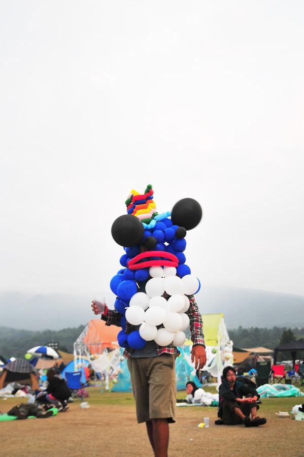 sense of wonder 2008 センスオブワンダー2008 山中湖
