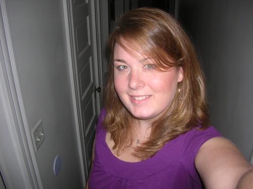 New Hair 9-08
