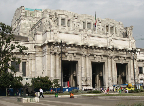 milana station