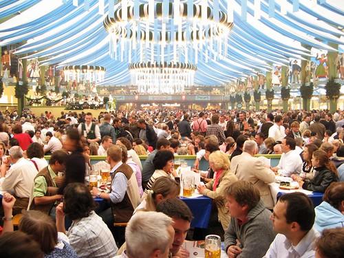 6,000 beer drinkers
