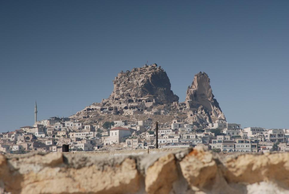 Cappadocia- Ortahisar 歐塔西莎