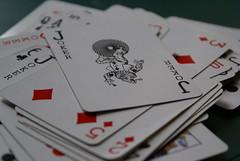 Jocker (jose.jhg) Tags: gambling poker cartas blackjack playingcard jocker