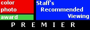 CPA - Staff Recommended