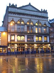 Journal Tyne Theatre - Newcastle
