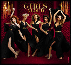 Girls aloud (netmen.) Tags: girls sarah nicola cheryl nadine kimberley aloud blend netmen