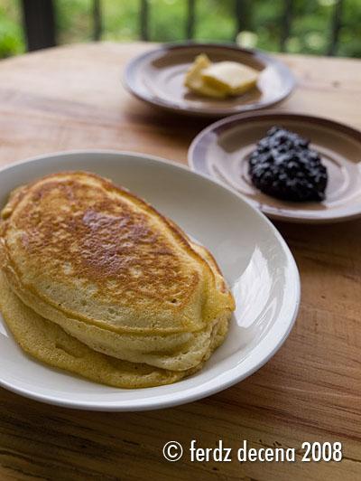 St Jos Pancakes