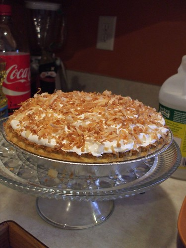 coconut cream pie 027