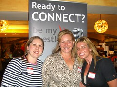 Atlanta Business Radio X Networking Event at Alons