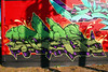 (hekter) Tags: chicago colors graffiti mural paint spraypaint walls graff littlevillage dc5its