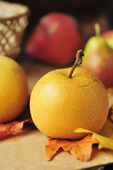 Kosui Asian pear