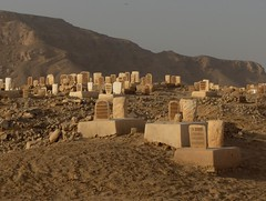 Yemen - graves (Franske Sablon) Tags: graves yemen jemen