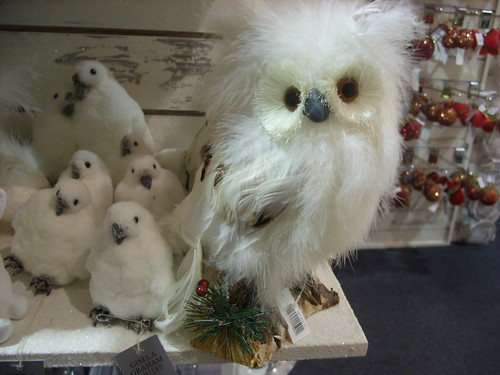 christmas will be fluffy