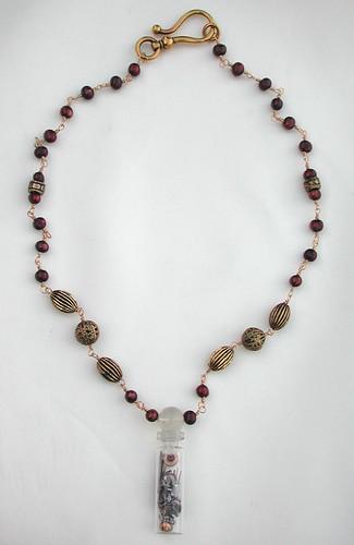 Aunt Abigail's necklace